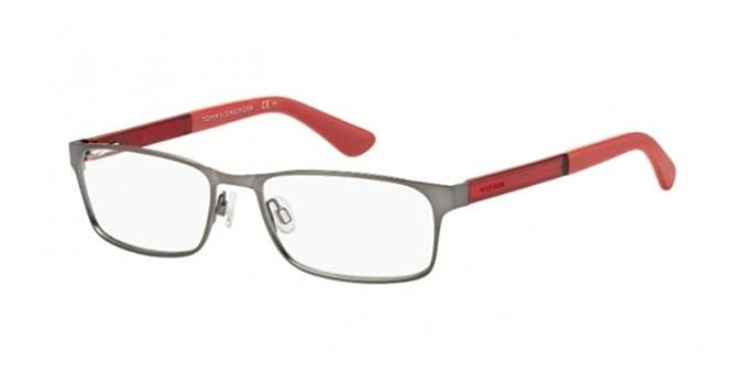 654d14a2eb6da Tommy Hilfiger TH 1479 SMTDKRUTH (R80) - Monturas de gafas  Amazon.es  Ropa  y accesorios