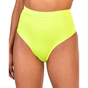 iHeartRaves High Waisted Booty Shorts – Women's Cheeky Festival Rave Bottoms
