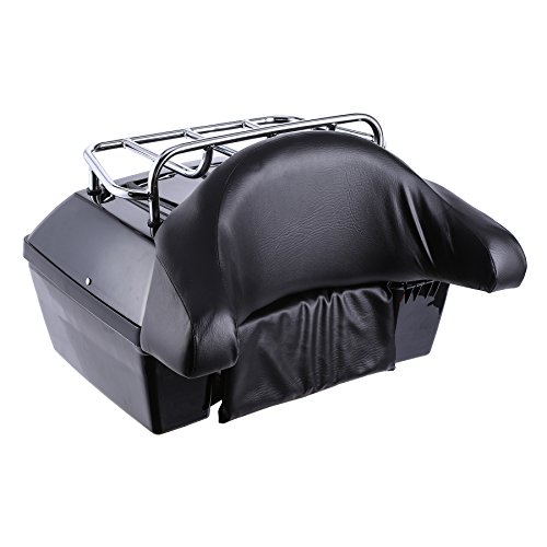 Harley Davidson Hard Luggage - 2