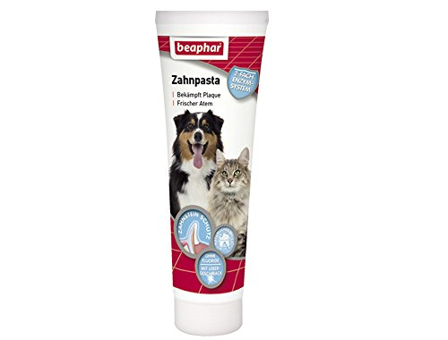 Beaphar 79014 Dog-A-Dent Zahnpasta