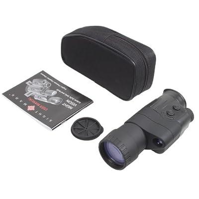 Sightmark 4x50 Gen 1 Eclipse Night Vision Monocular