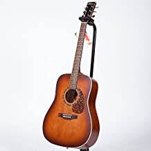 Guitar Acoustic Norman B18 Cedar Tobaccoburst