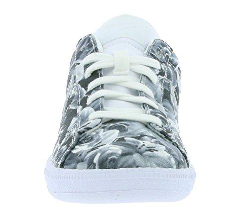 35 Noir Nike Noir Sport Femme blanc Eu Chaussures W Classic Print De Tennis w6xwC8fOq