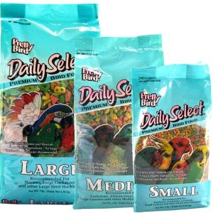 Pretty Bird Daily Select Small 3lb