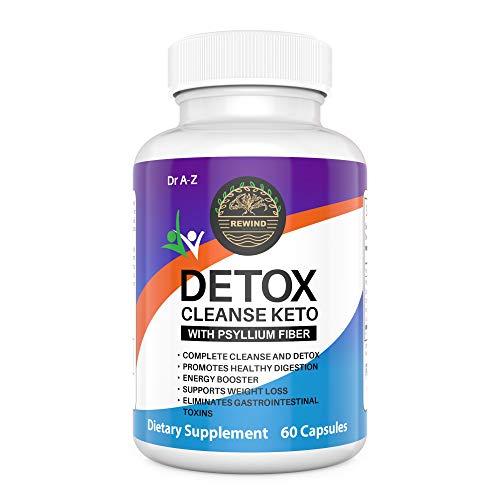 Keto Detox Cleanse Ultra
