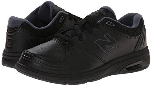 De Negro Balance New Para Ww813 Zapatillas Senderismo Mujer wtnqAfZ