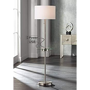 Better Homes and Gardens 4 Foot 10 Inch Floor Lamp For Home ...