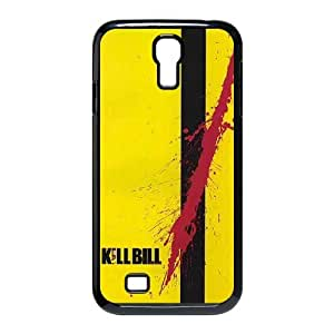 QSWHXN Cover Custom Kill Bill 2 Phone Case For Samsung Galaxy S4 i9500 [Pattern-1]