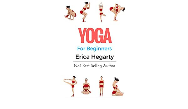 Yoga For Beginners: Easiest Way to Learn Yoga; Helps with ...