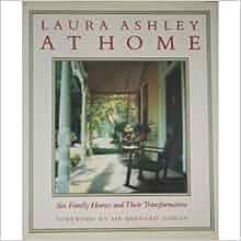 laura ashley at home laura ashley 9780517569733 books. Black Bedroom Furniture Sets. Home Design Ideas