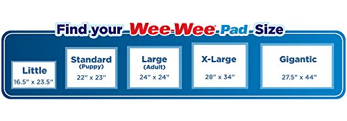 Four-Paws-Wee-Wee-Pads-Extra-Large-40-Pack