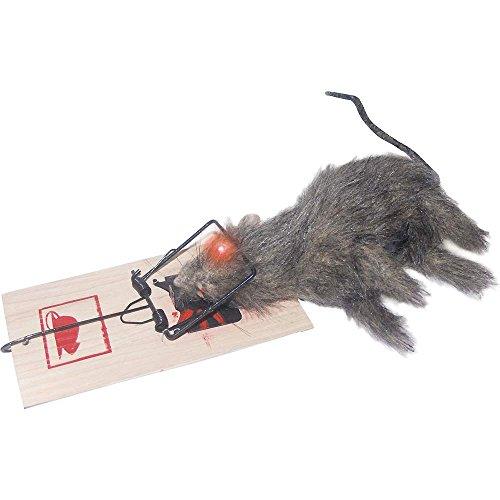 UPC 799760657110, Light-Up Rat in Trap Prop