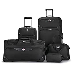 Image of the product American Tourister 5 that is listed on the catalogue brand of American Tourister.