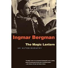 The Magic Lantern, by Ingmar Bergman