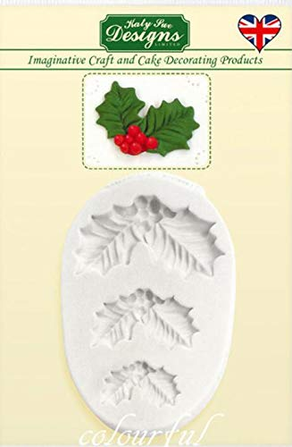 Amazon Mold For Diy Silicone Bakeware Tree Leaves Molds