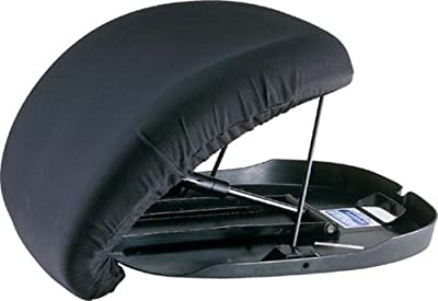 Uplift MED-WC 100 Lifting Cushion Waterproof Cover - Black