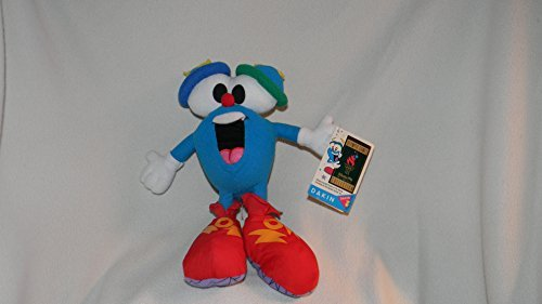- 1996 Olympic Games Atlanta Collectible Plush Mascot IZZY - 10