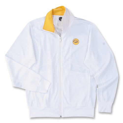 Pele Sports Track Jacket–Gesso