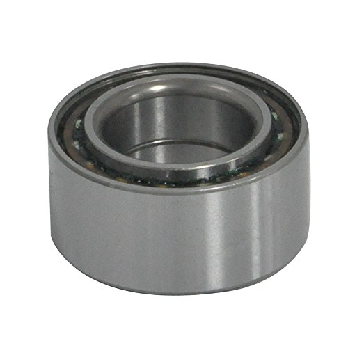 DRIVESTAR 510009 Front Left or Right Wheel Hub Bearing for Altima Maxima Axxess Stanza (Bearing Stanza Wheel Nissan)