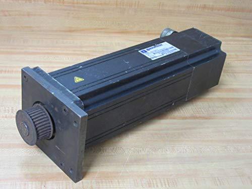 Emerson BLE-4120W-4 Brushless Servo Motor 96014202 A2