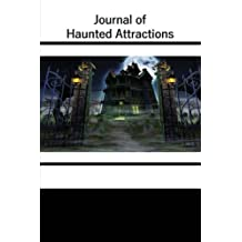 Journal of Haunted Attractions