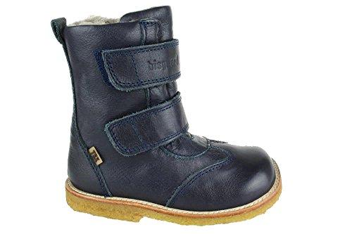 BLUE503 Stiefel Bisgaard 100% Wolle wasserdicht Size 30 EU
