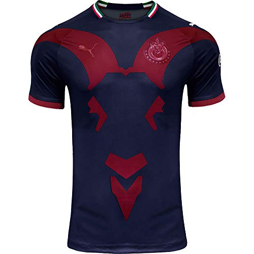 d83515af8 ML Warehouse Soccer Jersey 2018/2019 Fan Collection (Chivas 2019 Third Kit,  Large