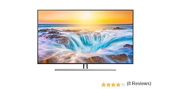 Samsung Q85R - Televisor 4K QLED 65Q85R (Q HDR, Ultra HD, HDR, sintonizador doble, Smart TV) [Clase energética A+]: Amazon.es: Electrónica