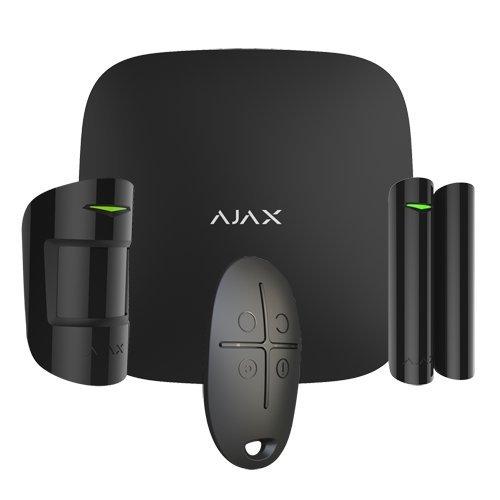 Alarma Ajax (Compra hoy y te regalamos un mando más): Amazon ...