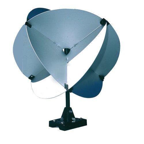 1 - Davis Standard Echomaster Radar Reflector primary