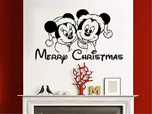 pegatinas decorativas pared Etiqueta de la pared de Mickey Mouse ...