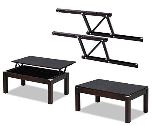 Lift Up Modern Coffee Table Desk Diy Mechanism Hardware Fitting Furniture Hinge Spring Stand