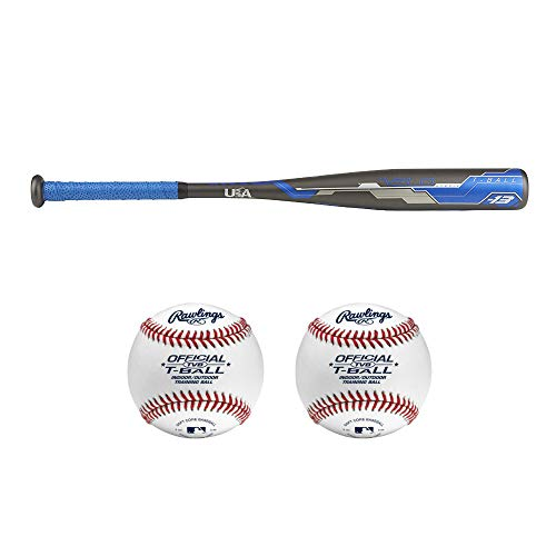 Rawlings Velo T-Ball Youth Baseball Bat (25