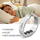 Anti-snoring Ring 3Sizes, Anti-snoring