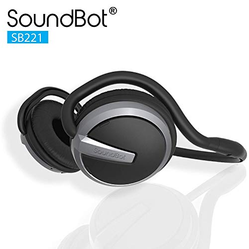 SoundBot¨ SB221 HD Wireless