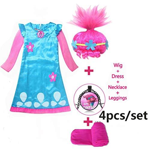 Wendy's Logo Girl Costumes - YUHJ Womens Costumes Halloween Dress Girls