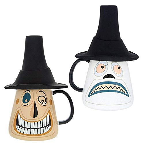 Disney Parks Mayor of Halloweentown Mug ()