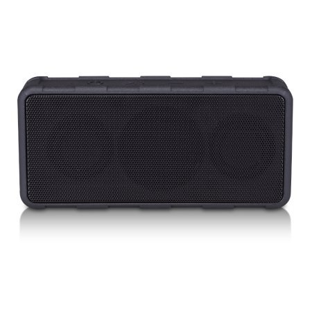 Blackweb Rugged Bluetooth Speaker BWA17AA001
