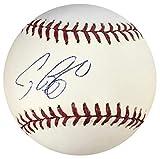 Craig Biggio Signed Baseball - Official Major League) - Autographed Baseballs