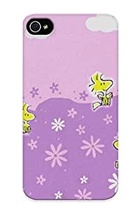 Crooningrose Case Cover For Iphone 4/4s Ultra Slim QPQrT0EYxbu Case Cover For Lovers
