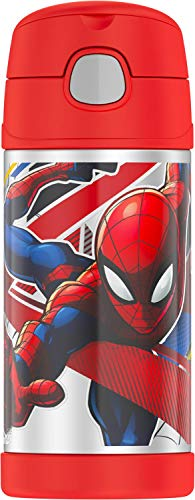 Thermos F4016SP6 Spiderman Funtainer