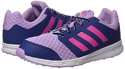 Mixte mornat Morado Sport Running Multicolore Azul Adidas 2 Chaussures K Lk Brimor De Bb Rosimp Rosa ScqOTw0C