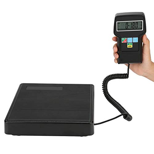 High Accuracy Electric Refrigerant Charging Scale RCS-7040 Digital Electronic Scale with High Load Capacity