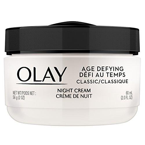Buy age defying night cream