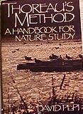 Thoreau's Method, David Pepi, 0139198873