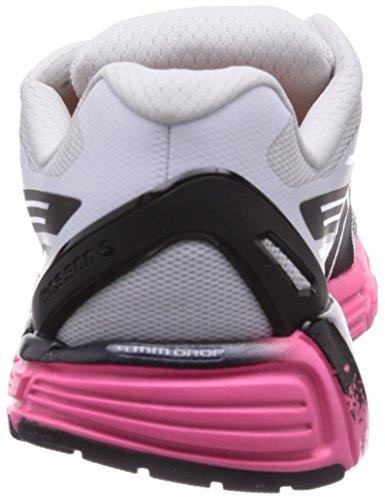 Running V2 Entrainement W wht Puma S blk 500 Blanc pink Femme Faas TtxXYX