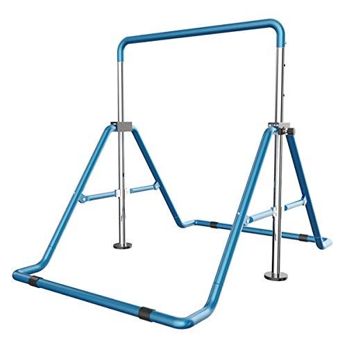 Expandable Kids Gymnastic Bars Asymmetric Gym Kid Bar Exercise Tools Junior Training Indoor Play