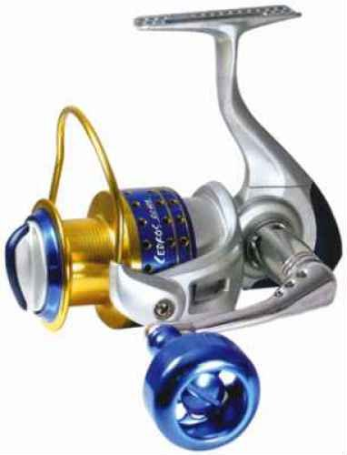 Okuma Cedros Spinning Reel 4+1 BB SKU: CJ-40S