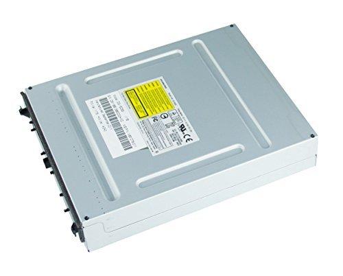 Lite-On Phillips DG-16D5S DG-16D5S DVD Drive For Xbox 360 Slim by Gdreamer (Lite Xbox 360 Drive On)