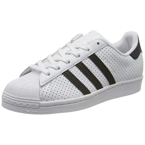 chollos oferta descuentos barato adidas Superstar W Zapatillas Mujer FTWR White Core Black FTWR White 38 2 3 EU